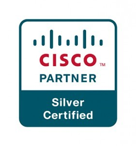 Cisco Silver Certified