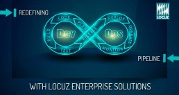 Locuz is an IT Infrastructure Solutions and Services Company